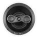 TruAudio REV6P-LCR.1 loudspeaker 3-way 100 W Black Wired