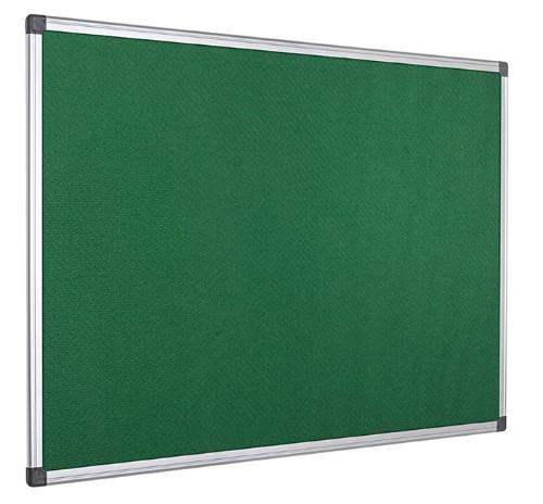 Bi-Office FA2744170 insert notice board Indoor Green Aluminium
