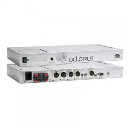 Phoenix Audio MT454-PA Performance/stage Wired audio amplifier