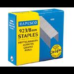 Rapesco 923/8mm 923 staples