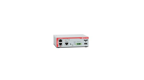 Allied Telesis AT-AR2010V-50 hardware firewall 750 Mbit/s