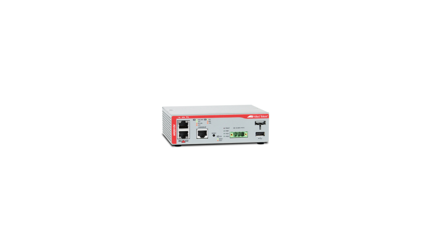 Allied Telesis AT-AR2010V-50 750Mbit/s hardware firewall