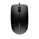 CHERRY MC 1000 mice USB Optical 1200 DPI Ambidextrous