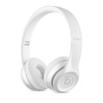 Apple Beats Solo3 Wireless mobile headset Binaural Head-band White