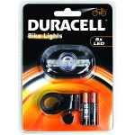 Duracell BIK-F03WDU bicycle light