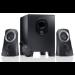 Logitech Z313 conjunto de altavoces 2.1 canales 25 W Negro
