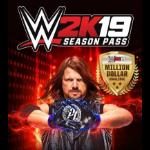 2K WWE 2K19 Season Pass Video game downloadable content (DLC) PC