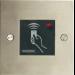 Vanderbilt MF1030PM access control reader Basic access control reader Black