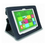 "Panasonic PCPE-INFG1A1 tablet case 25.6 cm (10.1"") Folio Black"