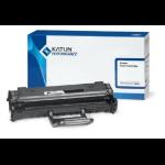 Katun 43821 compatible Toner black (replaces Sharp MX235GT)