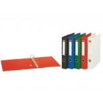 Esselte Standard 4-Ring Binders ring binder A4 Green