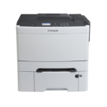 Lexmark CS410dtn Color 1200 x 1200DPI A4 Black,Grey