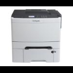 Lexmark CS410dtn Color 1200 x 1200DPI A4