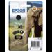 Epson Elephant Cartucho 24XL negro