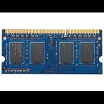 HP 8GB PC3-12800 8GB DDR3 1600MHz memory module