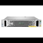 Hewlett Packard Enterprise StoreOnce 5100 48TB disk array Rack (2U) Silver