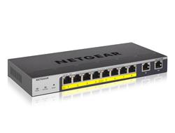 Netgear 10Port Switch 10/100/1000 GS110TPP