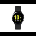 "Samsung Galaxy Watch Active 2 3.43 cm (1.35"") 44 mm SAMOLED Black GPS (satellite)"