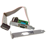 HP 392414-001 Internal Serial interface cards/adapter