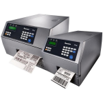 Intermec PX4i & PX6i High-Performance Printers Grey label printer