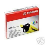 STABILO Boss Original marker 10 pc(s)