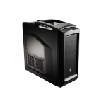Cooler Master Gaming Scout 2 Advanced computer case Midi-Tower Black