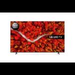 """LG 86UP80006LA TV 2.18 m (86"""") 4K Ultra HD Smart TV Wi-Fi Black"""