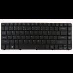 HP 785648-BG1 Keyboard notebook spare part