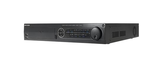 Hikvision Digital Technology DS-7716NI-E4/16P network video recorder 1.5U Black