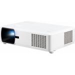 Viewsonic LS600W data projector Desktop projector 3000 ANSI lumens DMD WXGA (1280x800) White