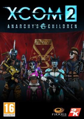 Nexway XCOM 2 - Anarchy's Children (DLC) PC Español