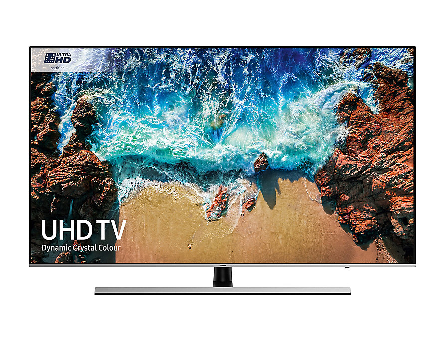 49 INCH Ultra HD  HDR 1000  Dynamic Crystal Colour  Smart  Cable Management  One Remote & Voice - Be