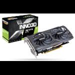Inno3D N165S2-04D6X-1720VA31 graphics card NVIDIA GeForce GTX 1650 SUPER 4 GB GDDR6