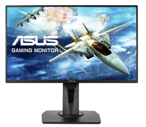 "ASUS VG258Q computer monitor 62.2 cm (24.5"") Full HD Flat Matt Black"