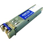 AddOn Networks GLC-BX-U-AO network transceiver module Fiber optic 1000 Mbit/s SFP 1490 nm