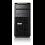 Lenovo ThinkStation P320 3.6GHz i7-7700 Tower Black Workstation