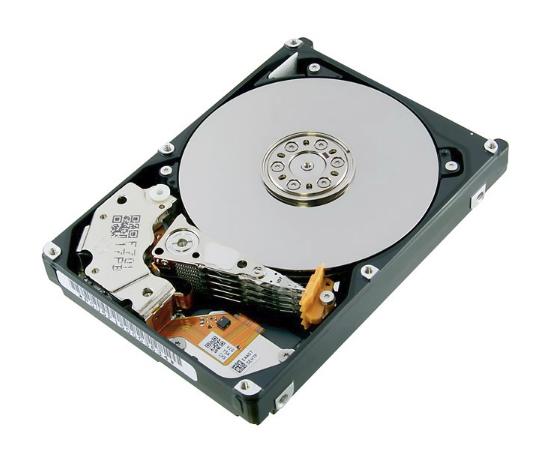 Enterprise SSD Al15seb18eq 6400GB 12gbit/s 2.5in 512e