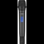 Monacor TXS-606HT wireless microphone system