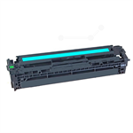 Dataproducts DPCM251CE compatible Toner cyan, 1.8K pages, 560gr (replaces HP 131A)