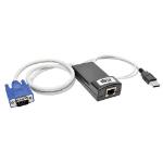 Tripp Lite NetCommander USB (to Cat5e) Server Interface Unit (SIU) for B070 / B072-Series KVM Switch