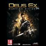 Feral Deus Ex: Mankind Divided, Linux Mac English video game