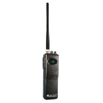 Midland 75-785 Portable Black radio