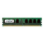 Crucial CT16G3ERSDD4186D módulo de memoria 16 GB DDR3 1866 MHz ECC