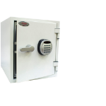 Phoenix Safe Co. FS1282E safe White 25 L Steel
