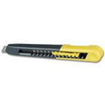 Stanley 0-10-150 utility knife Snap-off blade knife Black, Yellow