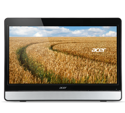"Acer FT200HQLbmjj 19.5"" LED Monitor"