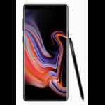 """Samsung Galaxy Note9 SM-N960F 16.3 cm (6.4"""") 8 GB 512 GB Dual SIM 4G USB Type-C Black Android 8.1 4000 mAh"""