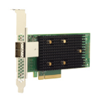 Broadcom 9400-8e interface cards/adapter SAS,SATA Intern