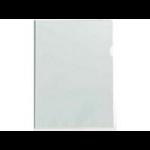 Esselte Standard Folders Transparent A4