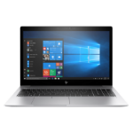 "HP EliteBook 755 G5 Silver Notebook 39.6 cm (15.6"") 1920 x 1080 pixels AMD Ryzen 7 8 GB DDR4-SDRAM 256 GB SSD Windows 10 Pro"